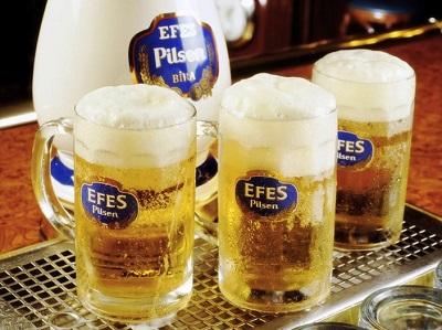 Efes-Beer