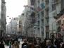 Taksim-Beyoglu